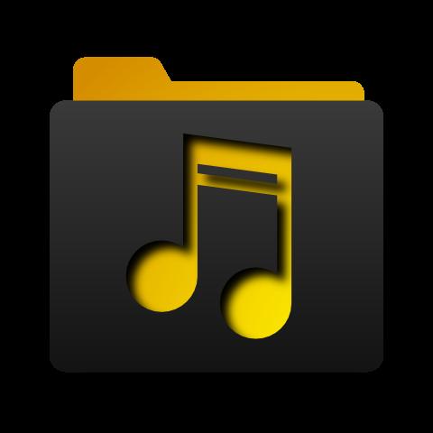 Folder Music Toby Kurien