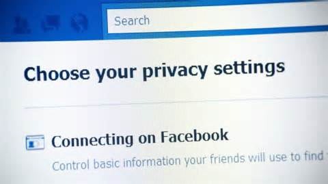 privacy-in-social-networks